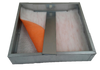 ORANGE SCREEN Air filter Sold Separately