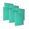 6 Pack Green Screen 11.  MERV 11