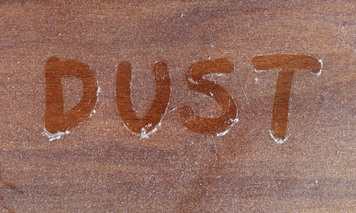 Can Dust Cause Cancer?