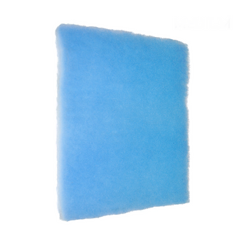 "Single Blue Screen 1"" Air Filter"