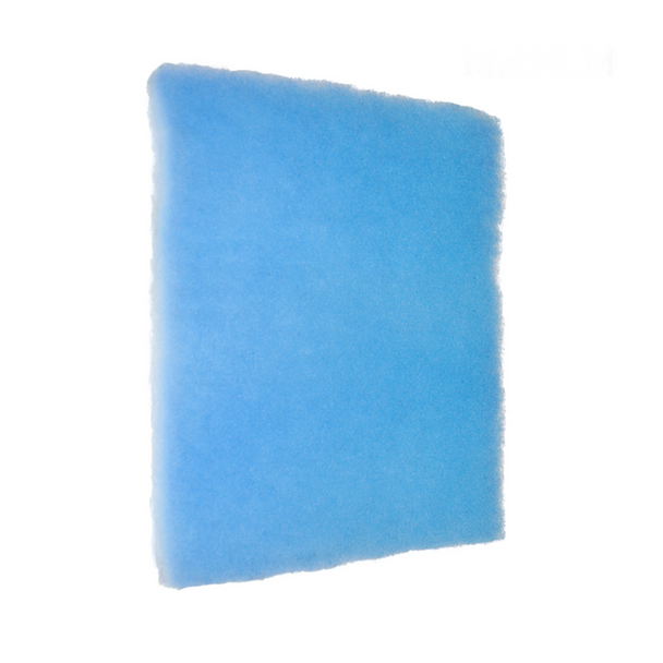 "Single Blue Screen 1"" Air Filter"