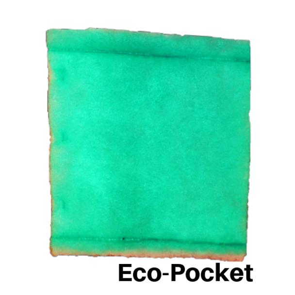 Single Eco-Pocket
