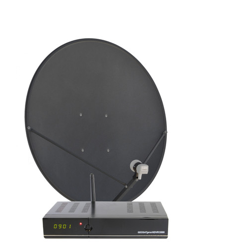 4 ROOM HDVR3500 SYSTEM - HD4