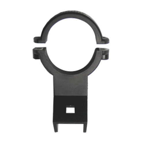 CLAMP - GEOSATPRO 90CM DISH SINGLE LNBF BRACKET