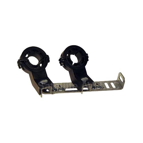 CLAMP - MULTI-LNBF OFFSET BRACKET W/ 2 CLAMPS