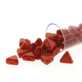 Czech kheop Par Puca 9gm vial - KHP06-00030-01890 - Red Metallic Mt