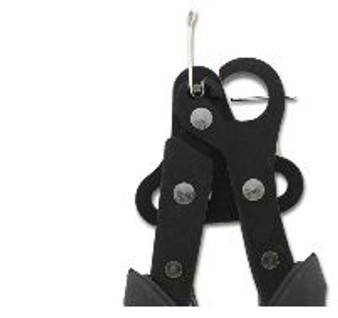 Plooper - 1 Step looper, cuts and loops wire 24-18g - makes 1.5mm loops
