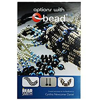 Options with O beads by Cynthia Newcomer Daniel