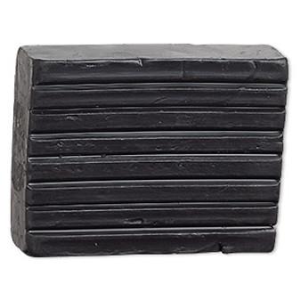Kato Polyclay™, Sold per 2-ounce pkg - Black