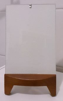 """Display Stand - Easel Style fits 5*7"""""""