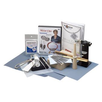 Prometheus® Clay starter set. Sold per set.