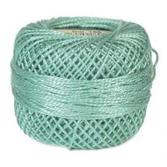 Anchor Pearl Crochet Cotton Size 8 - 10gm Ball - (186)