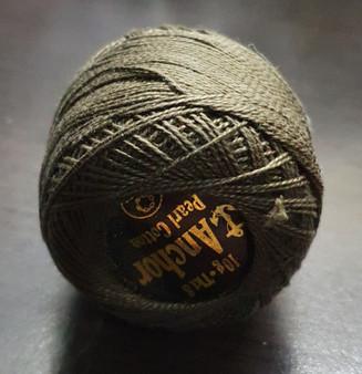 Anchor Pearl Crochet Cotton Size 8 - 10gm Ball - (273)