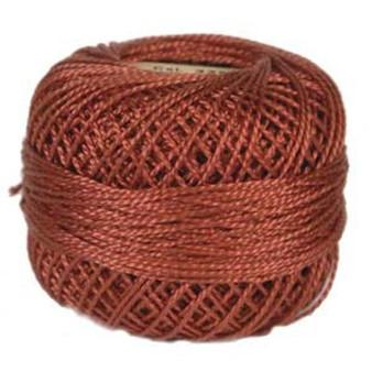 Anchor Pearl Crochet Cotton Size 8 - 10gm Ball - (339)