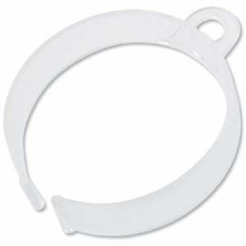 5.5cm - Spool Clip with hang hole - 5 pack