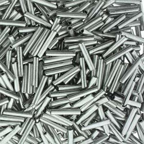 CZBGL5-01700 - 12mm - Miyuki - Bronze Aluminum - 20gms - Glass Bugle Beads