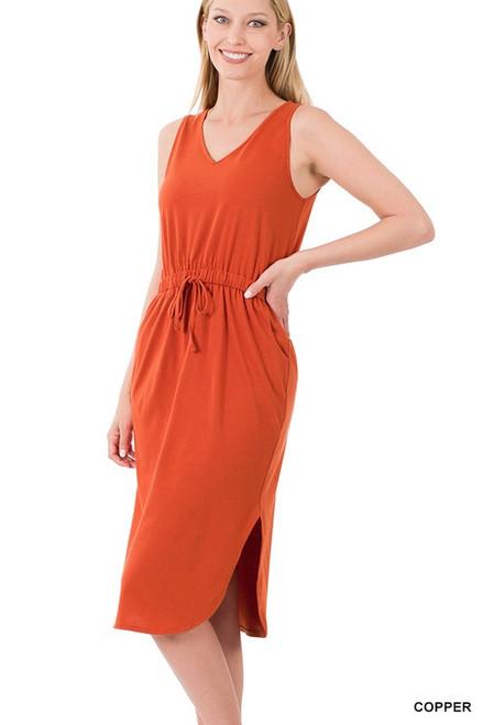 The Andrea Dress
