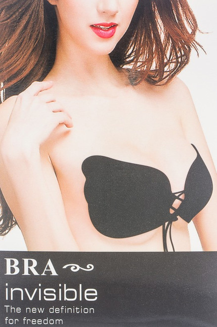 Invisible Bra