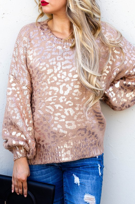 Rosie Goldie Sweater
