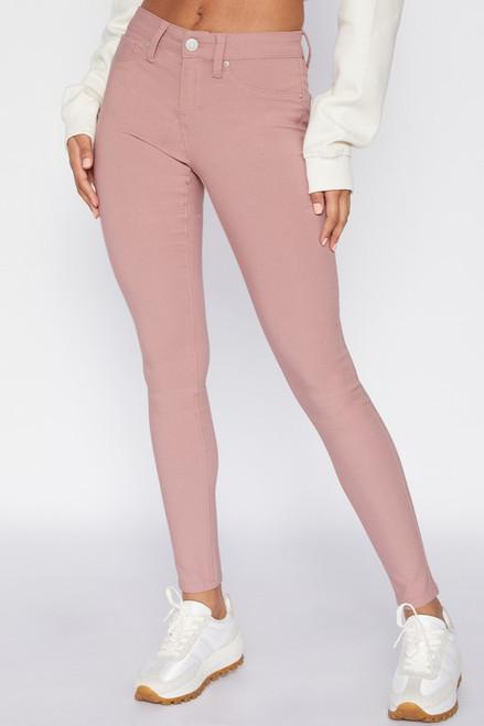 Rosette Denim Jeans