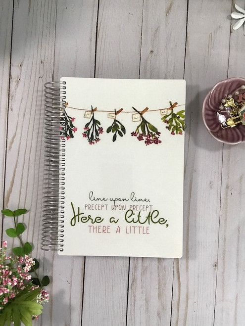 Leafytreetop Planners - Weekly Mom Planners | intheleafytreetops com