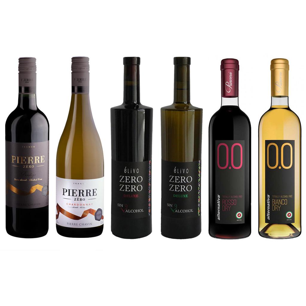 Wine Weekend Assortment
