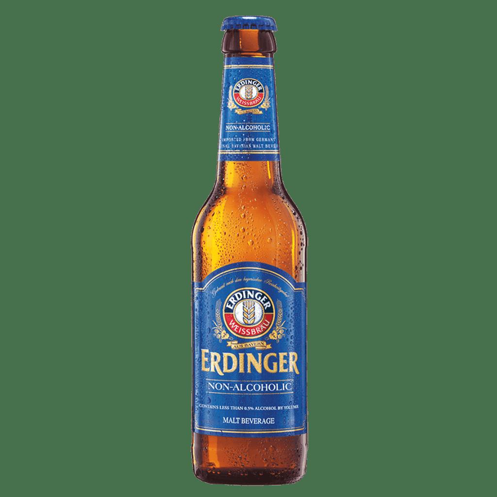 Erdinger Non-Alcoholic Beer 330 mL
