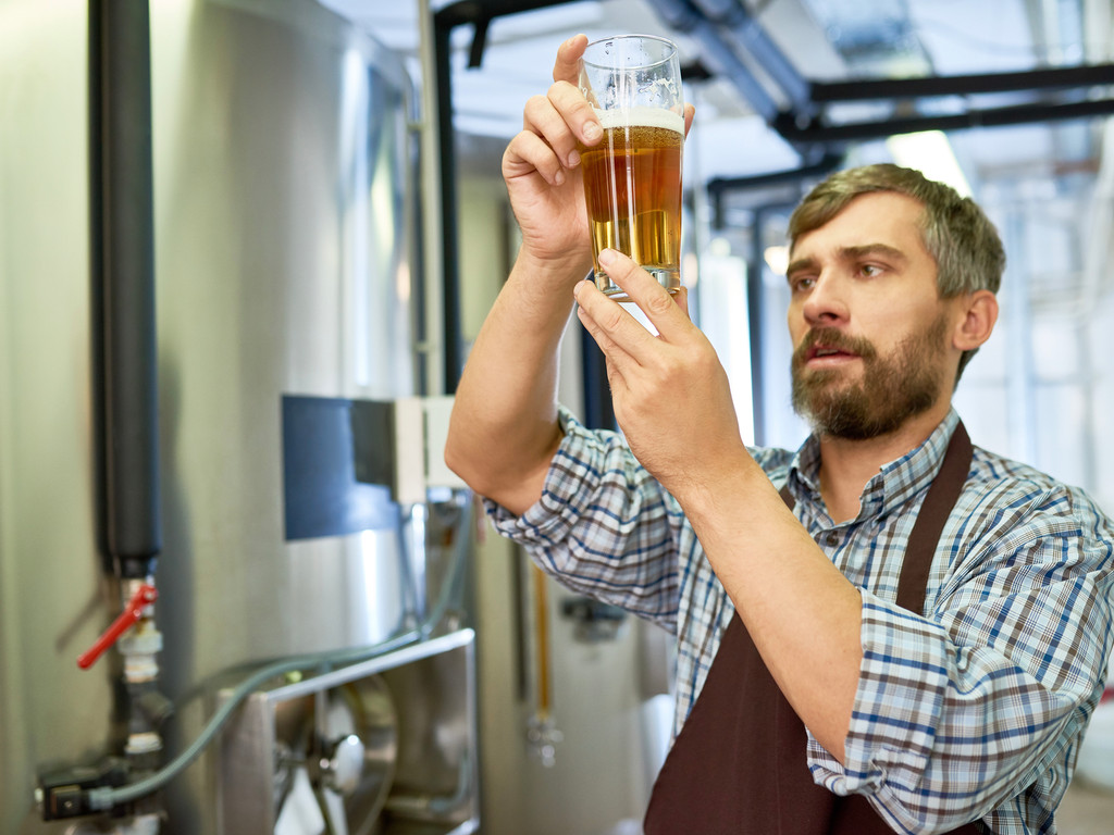 How It's Made: Non-Alcoholic Beer