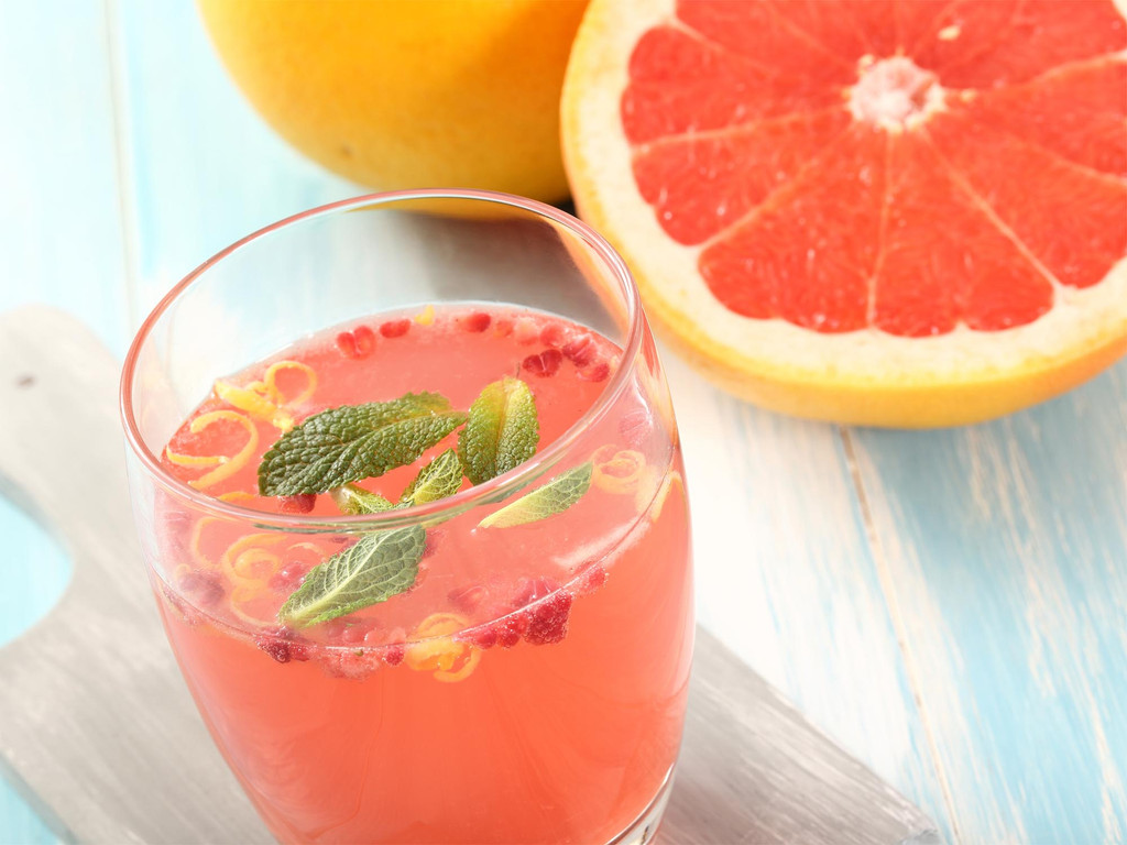 Springtime Mocktails Everyone Can Enjoy
