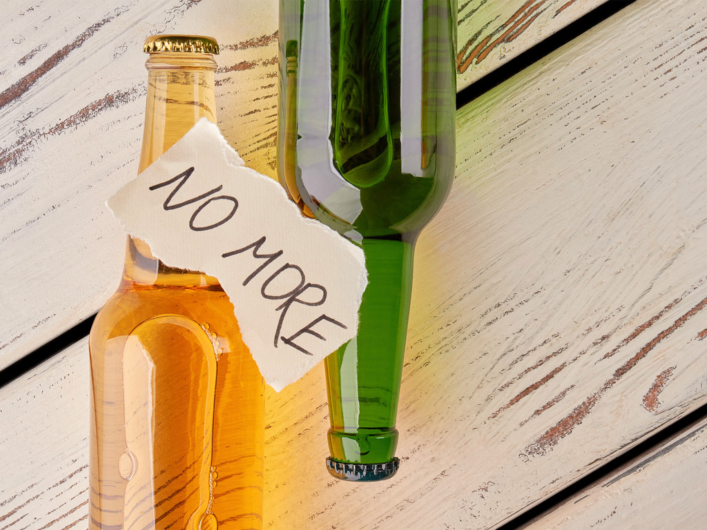 Tips for How to Give up Alcohol