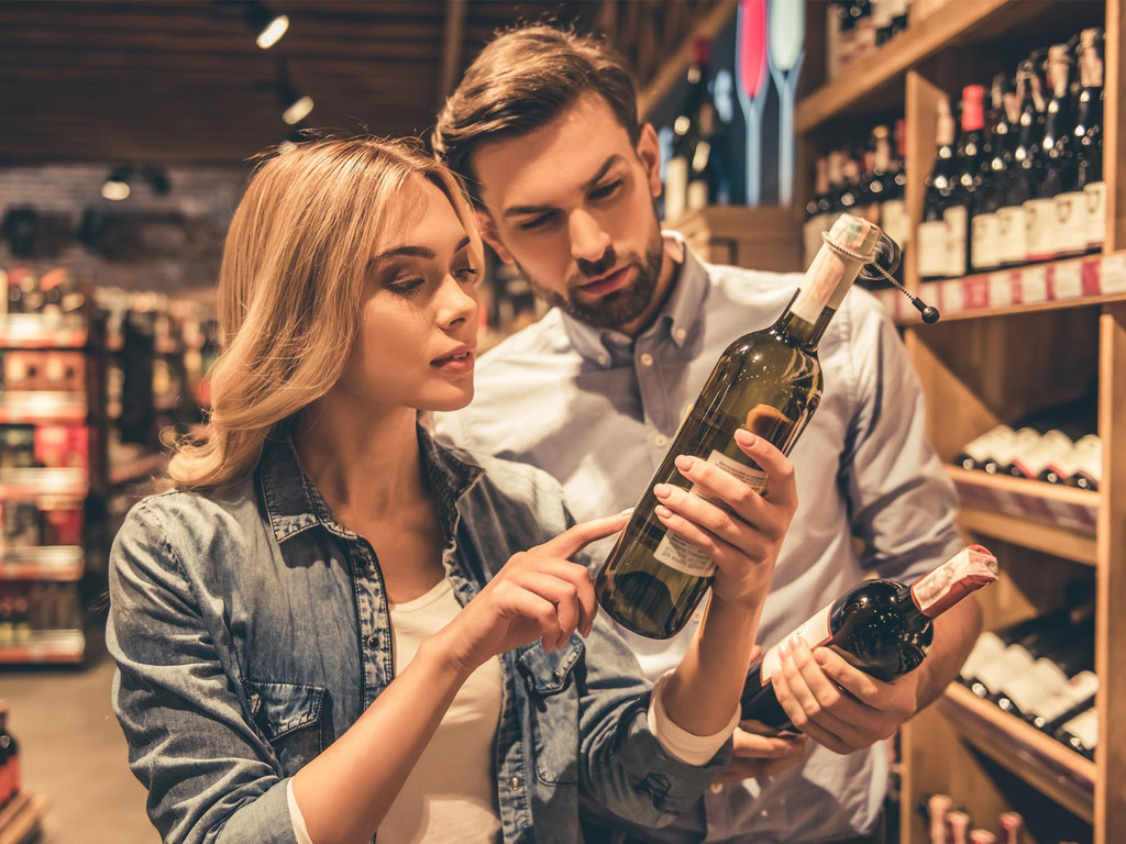 Stock up on Alcohol-Free Wine for the Holidays