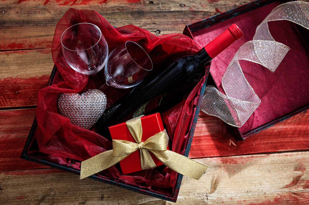 Valentine's Day Planning for Sober Couples