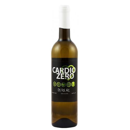 Elivo Cardio Zero White Non-Alcoholic White Wine 750 mL