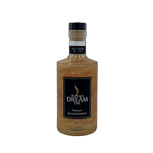 Dream Line Nutwood Non-Alcoholic Cocktail