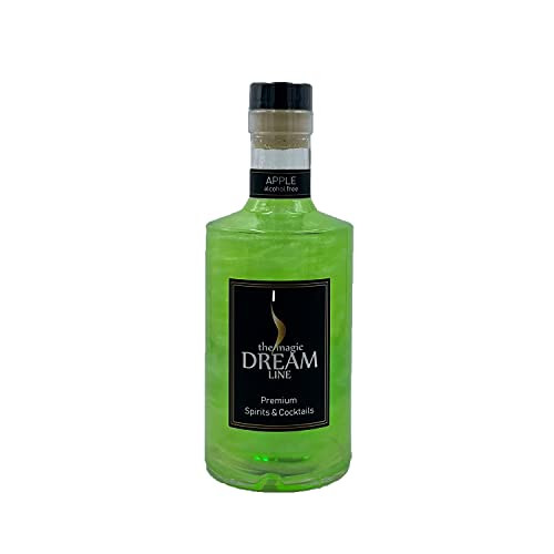 Dream Line Apple Non-Alcoholic Cocktail (Free Shipping)