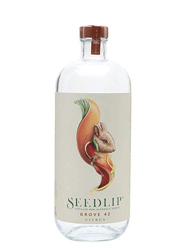 Seedlip Grove 42 700ml