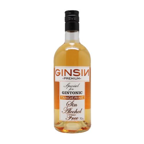GINSIN Tangerine Non-Alcoholic Gin