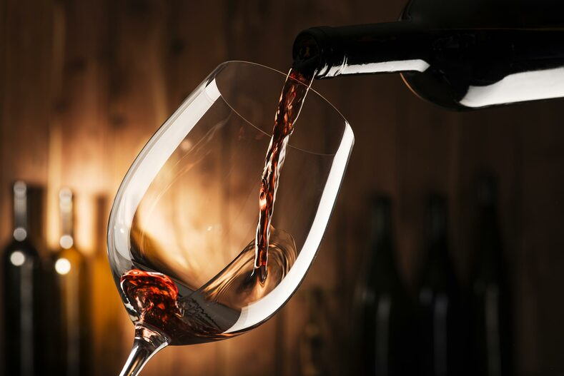 Cardiovascular Benefits of Drinking Non-Alcoholic Red Wine