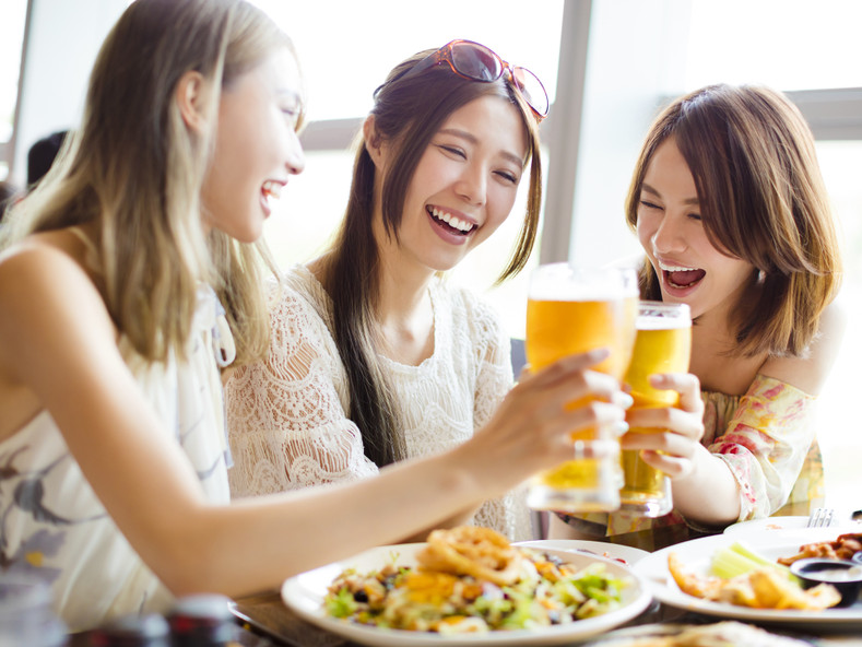 Surprising Benefits About Non-Alcoholic Beer