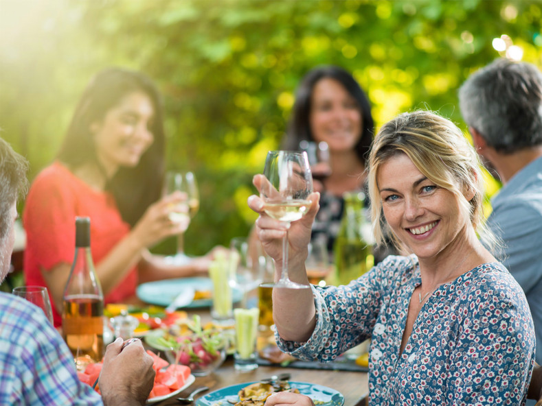How to Have an Alcohol-Free Labor Day