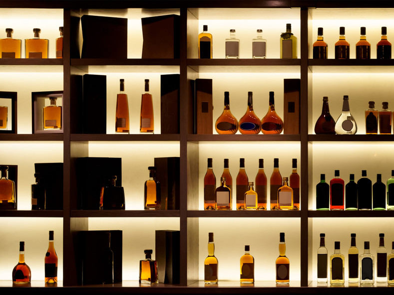What You Need to Know About Non-Alcoholic Spirits