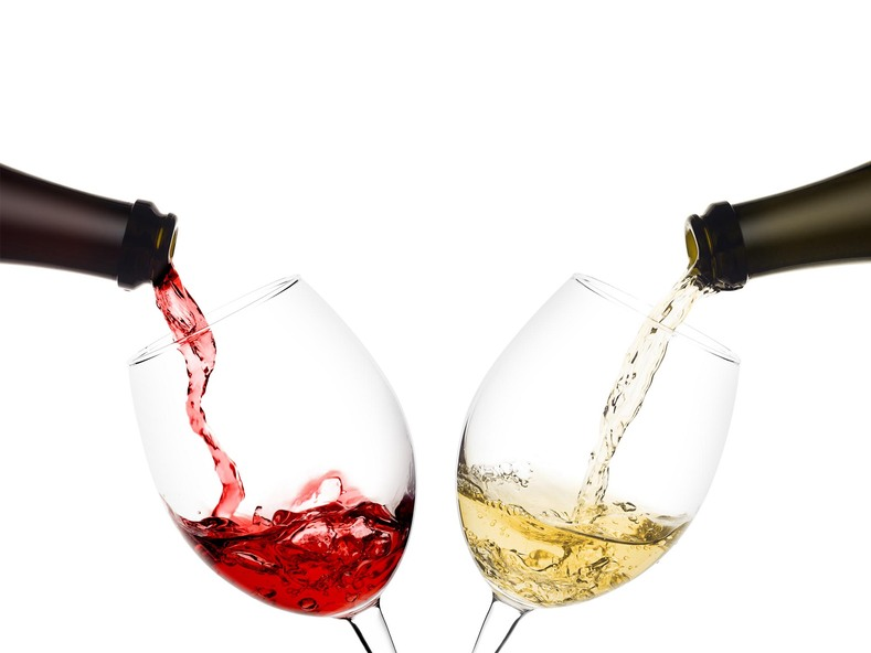 Red Wine vs. White: Similarities & Differences - BeClink