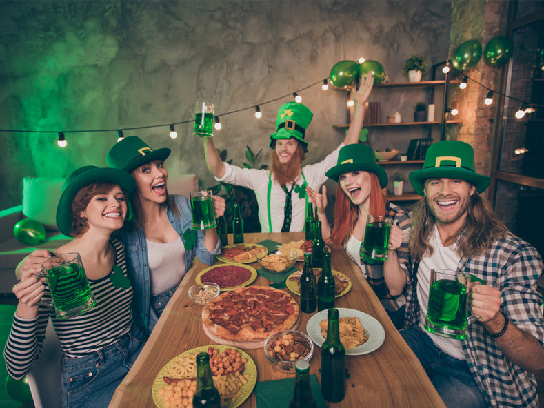 How to Stay Sober on St. Patrick's Day