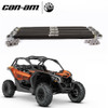 Can Am Maverick X3 XRS Radius Rods Aluminum 72'' Model Heavy Duty 2017-2019