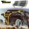 """Can Am Maverick X3 XRS 72"""" Model Radius Rods Heavy Duty Chromoly"""