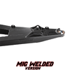 """(2017-20)Can Am X3 72"""" Model Stock Replacement bolt on HD kitCan Am Maverick X3 XRS 72'' Chromoly Front A Arms Heavy Duty"""