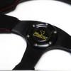 UTV Steering Wheel / Race & Sport - Suede