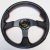 UTV Steering Wheel / Race & Sport - Carbon Fiber