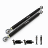 Polaris RZR XP1000/ Turbo Heavy Duty Tie Rods (w/ Clevis) Aluminum 2014-2016