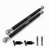 (2014-16)Polaris RZR XP1000/ Turbo Heavy Duty Tie Rods (w/ Clevis) Aluminum
